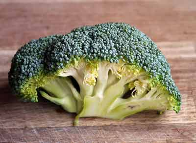 dim broccoli